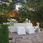 La boda de Nuria y Las flores de Arant 14