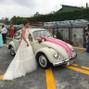 La boda de Montse Lema Pose y Triscos Novia y Fiesta 10