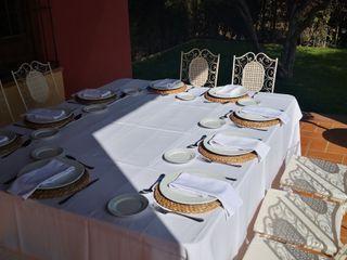 Hacienda Trinidad - Catering Joaquín Jaén 1