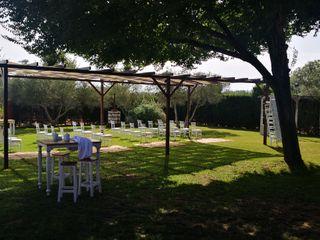 Hacienda Trinidad - Catering Joaquín Jaén 2