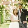 La boda de Ana Eva y Pazo a Toxeiriña 9