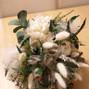 La boda de Nuria y Las flores de Arant 17