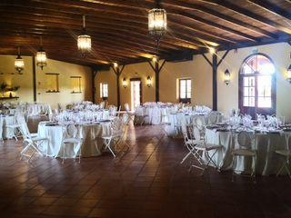 Hacienda Trinidad - Catering Joaquín Jaén 3