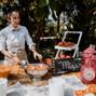 La boda de Azucena y Catering Rabanal 7