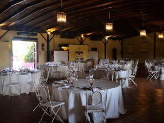 Hacienda Trinidad - Catering Joaquín Jaén 4