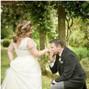 La boda de Ana Eva y Pazo a Toxeiriña 11