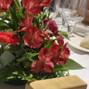 La boda de Laura Jacqueline y Tallo Floristas 7