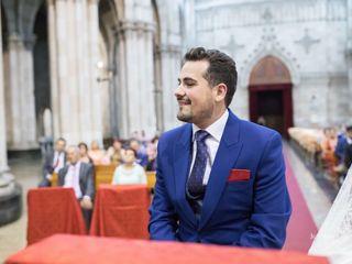 Francisco Severí Maquillaje y Peluquería 6
