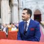 La boda de Omara Ortega Folgado y Francisco Severí Maquillaje y Peluquería 11