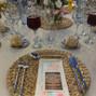 La boda de Alba y Jardines Catering 4