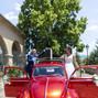 La boda de Keidy M. y FotoZesar 10