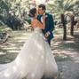 La boda de Lara Martinez Ageitos y Ollomol Audiovisual 5
