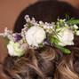 La boda de Diana Gleztosca y Maua Estudio Floral 8