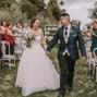 La boda de Yurena Nosequemas y Two Floral Lab 25