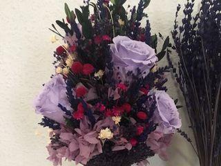 Flores y Espinas 3