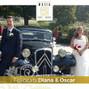 La boda de Diana Maraver y Masía Sant Cugat 3