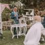 La boda de Yurena Nosequemas y Two Floral Lab 28