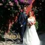 La boda de Diana Maraver y Masía Sant Cugat 5