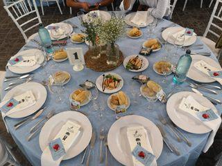 Bodegas Miguel Guerra - Catering Celebraciones Carlos Oliva 1