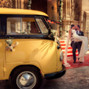 La boda de Pablo y VW T1 11