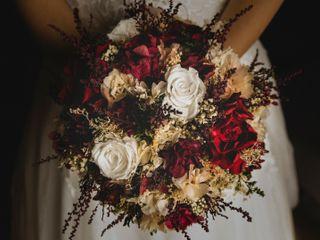 Carmen Art Floral 4