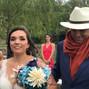La boda de Cristina Barcelona y El Mariner Celebracions 6