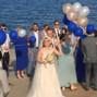 La boda de Georgia Allen y Almudena Bulani 18