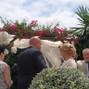 La boda de Montse y Cortijo de Juan 10
