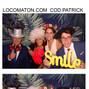 La boda de Alba Casado y Locomaton 6