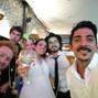 La boda de Cristina Barcelona y El Mariner Celebracions 9