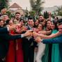 La boda de Maria Plana y Con Buena Luz 82