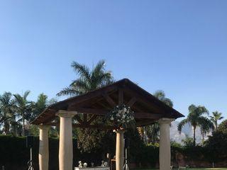 Hacienda las Fuentes 2