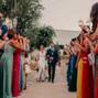La boda de Maria Plana y Con Buena Luz 84