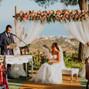 La boda de Cristina López Rojas y Ana Mari Floristas 6