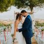 La boda de Cristina López Rojas y Ana Mari Floristas 7