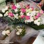 La boda de Laura Hernández Díaz y Floristería Flor 19