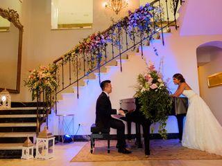 Elite Wedding Planners 1
