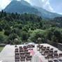 La boda de Nora Álvaro y Hotel Santa Cristina 5