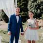La boda de Leidy y Clara Costura 9