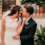 La boda de Patricia y Con Buena Luz 77