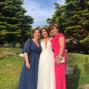 La boda de Leidy y Clara Costura 12