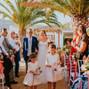 La boda de Cristina López Rojas y MANN 7