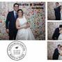 La boda de Marta y Fotomatón Zaragoza 8