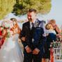 La boda de Cristina López Rojas y MANN 9