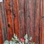 La boda de Natalia y Jardinería Las Jaras 12