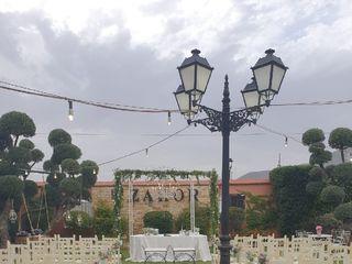 Floristería Nuestra Señora del Carmen 5