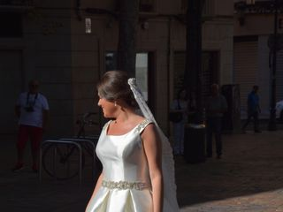 Dress Bori 6