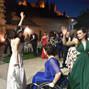 La boda de Ángela García Díaz y Plaza Corral del Rey 6