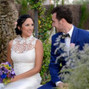La boda de Ana Belen  Nieto y Espai Vegetal 9