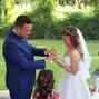 La boda de Sergio y Casa A Paínza 11